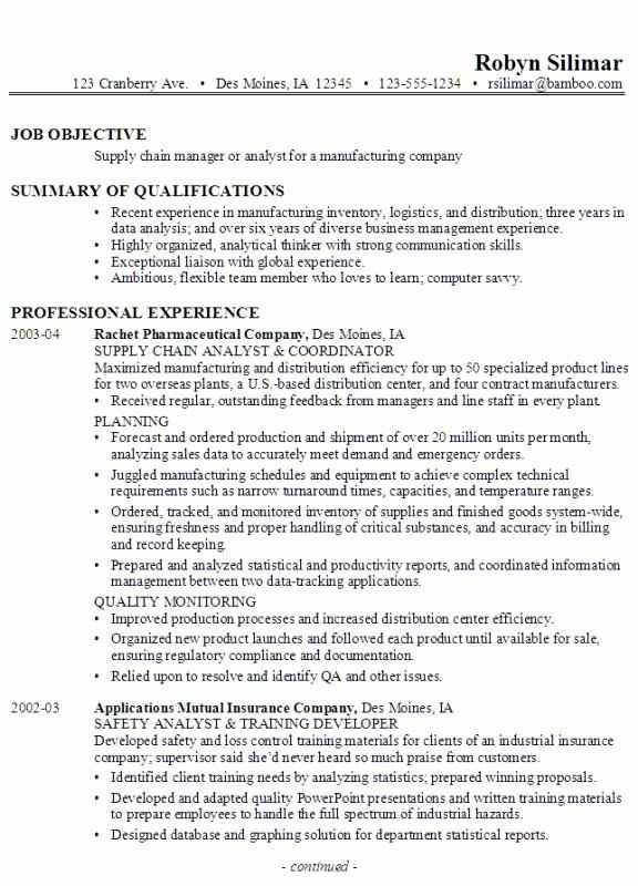 Junior Business Analyst Resume Best Of Junior Business Analyst Resume Template