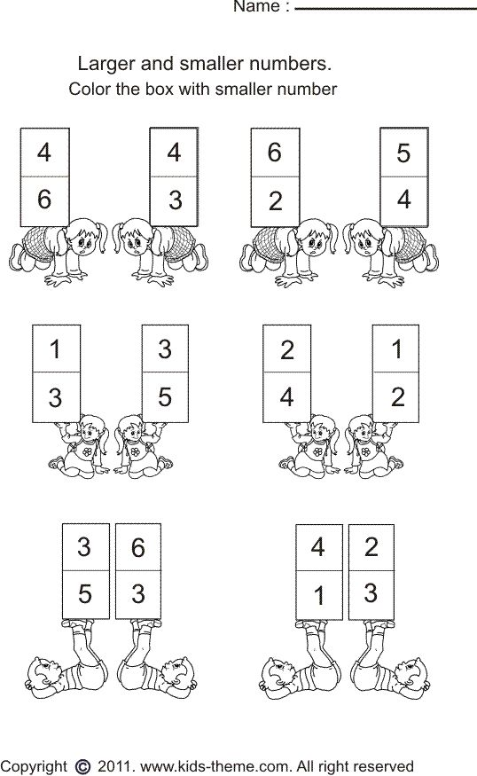 17+ ideas about Lkg Worksheets on Pinterest   The unit, Learning ...