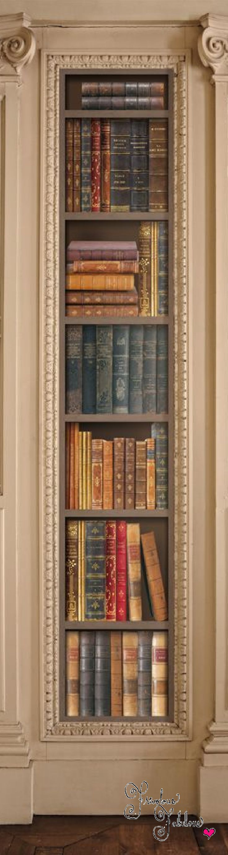 Shelf bookcases memorial wall displays antique white wall display - Find This Pin And More On Beautiful Bookcases By Marilynflodine