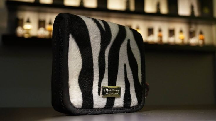 Zebra mod case.