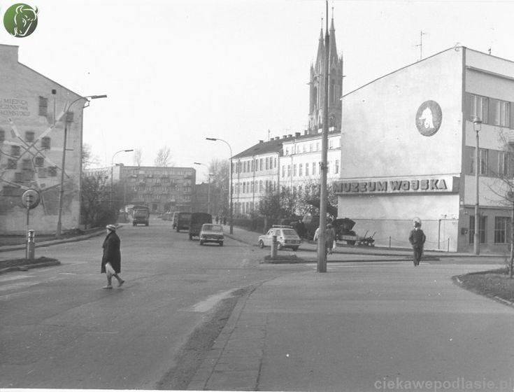 białystok 1983 rok