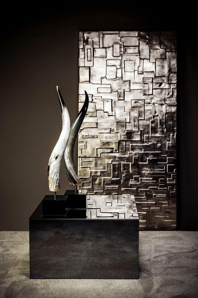 Table / John Breed / Eric Kuster / Metropolitan Luxury