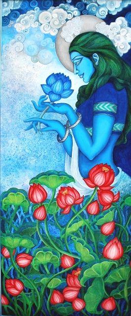 Maitreyi Kar