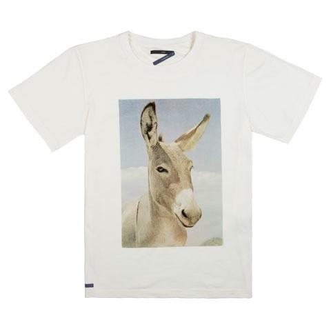 HIXSEPT WILL T-Shirt: Underr Animal, Tees Shirts, Adler 80, Donkeys, Hixsept Shirts, Tees Photos, Animal Shirts, Hixsept Tees, Alder Tshirt