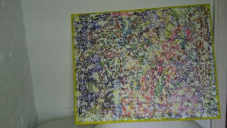 Acrylmaleri