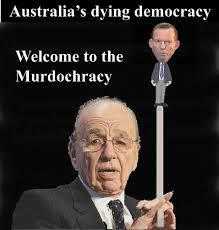 The shadow of Rupert Murdoch and his loss making propaganda machine looms large over the Abbott Government and its far right agenda. The victim of the agenda this time? The Australian Broadcasting ...   http://theaimn.com/2014/02/05/the-corrosive-influence-of-murdoch-divides-and-conquers/