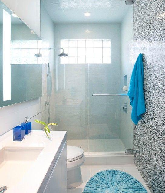 201 best Bathroom ideas images on Pinterest Bathroom ideas, Room - narrow bathroom ideas