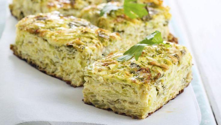 Spinazie-aardappelgratin | Gezondheidsnet