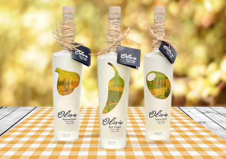 Olivio Olive Oil