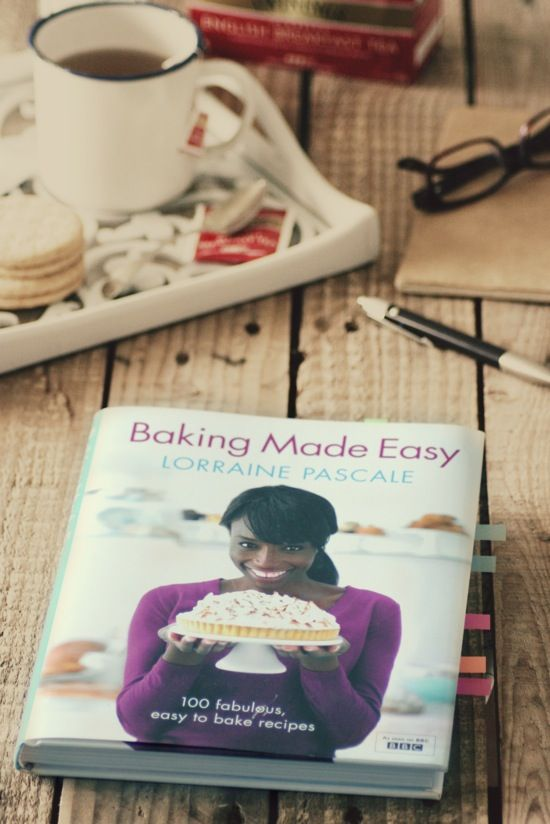 Very good program on baking offered on the otherwise lame Cooking Channel...