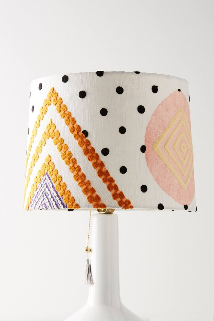 Shop the Shape Study Lamp Shade and more Anthropologie at Anthropologie today. Read customer reviews, discover product details and more.