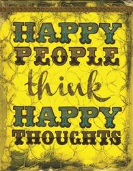 HAPPY PEOPLE by melody ross