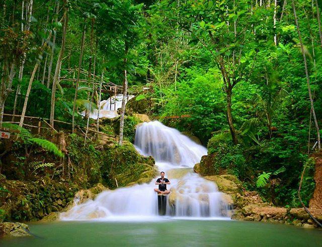 Taman Sungai Mudal, Kulonprogo, Yogyakarta  Photo by @irhazzamil #parapejalan