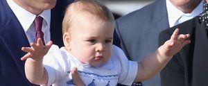 Die 32 Cutest Bilder von Prince George