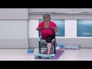 Поиск видеозаписей по запросу йога для полных 5 | 7 результатов