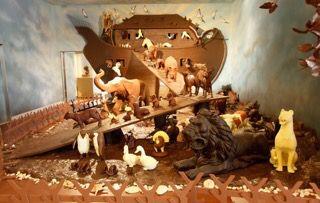 Gezi başvuru ve katılım için ‼️SON‼️ gün‼️ 0216 359 4091 veya kerimexclusive@kerimvakfi.org Pelit Çikolata Fabrikasında muhteşem çikolataların parlaklığını, süt beyazından derin kahverengi tonlara yayılan değişik renklerini ve bu çikolataların imal edildiği orijinal kakao tohumlarını göreceksiniz. Fabrikaya girdiğimizde sizi sarıp sarmalayan o muhteşem çikolata kokusunu içinize çekmek isteyeceksiniz.