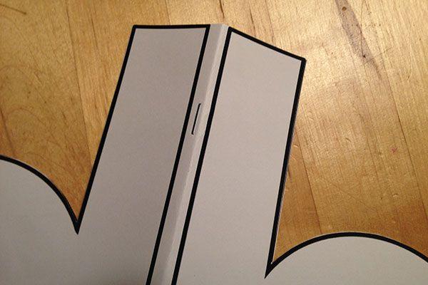 Hoe hou je die ellendige b en d uit elkaar? - Lespakket - thema's, lesideeën en informatie - onderwijs aan kleuters