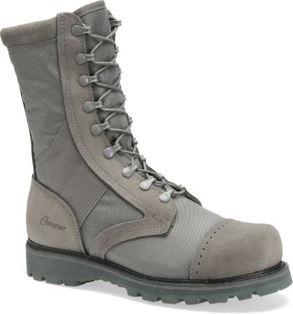 "CORCORAN&MATTERHORN > 10"" Steel Safety Toe Marauder, Sage"