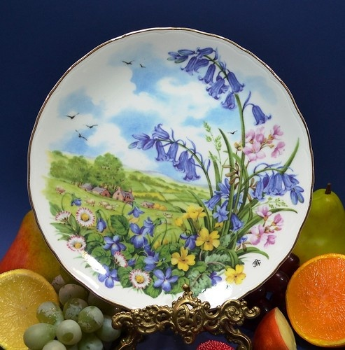 Royal Albert A J Heritage as The Seasons Unfold  - Spring