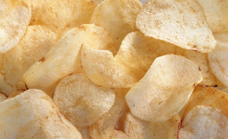 The Crazy Reason A Doctor Prescribed Potato Chips To A Pro Athelete  - Delish.com