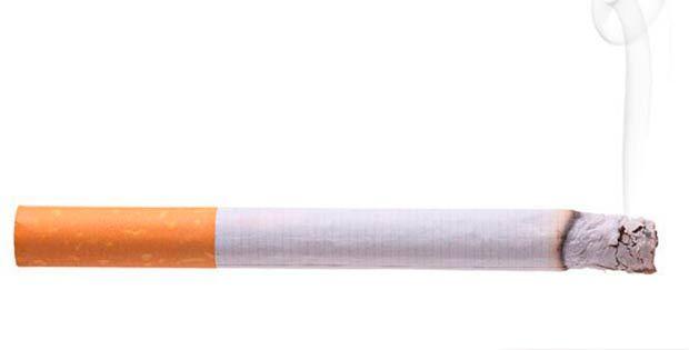 Amarre De Amor Con Cigarrillo