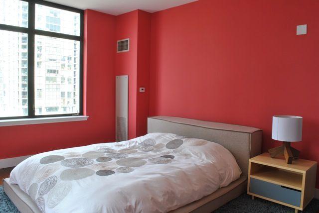 Dearborn Master Bedroom