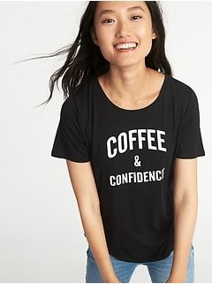 60b94d001 Women's T-Shirts | Old Navy | Old Navy | T shirts for women, Tees ...