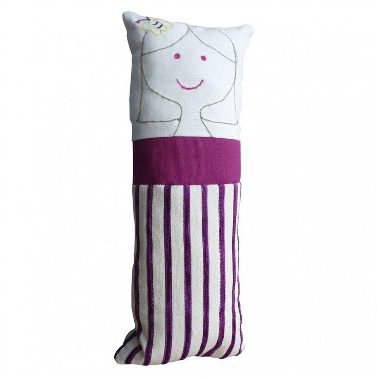 Pillo Pillow Κορίτσι Νο. 19 από Pillo Pillow στο jamjar