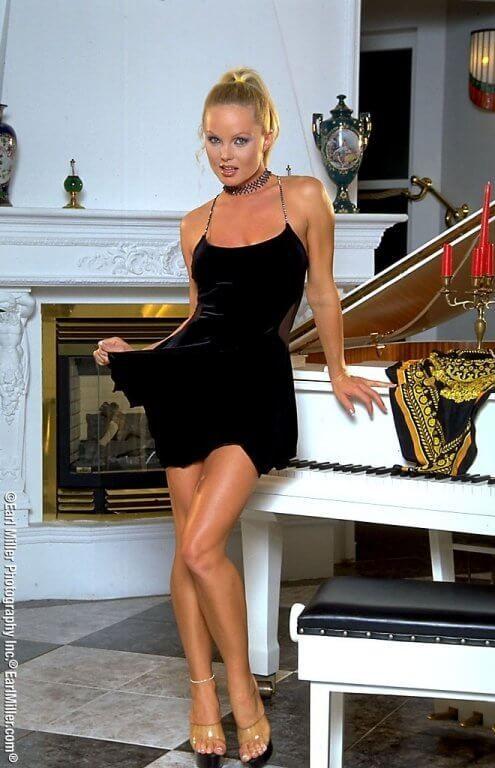 Stockings silvia saint dress useful topic