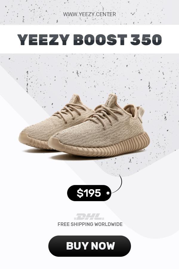 Order Adidas Yeezy Boost 350 Oxford Tan unauthorized  9ada9eab7475