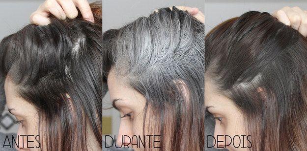 Aplique shampoo seco antes de dormir para acordar com o cabelo limpinho. | 23 coisas que você deveria fazer pela sua beleza em 2016