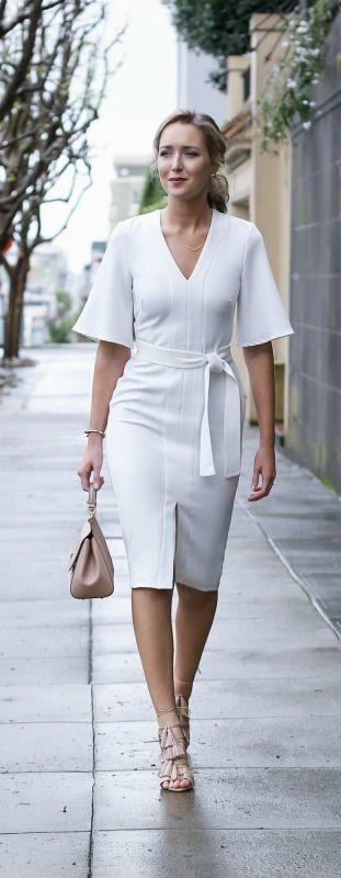 Best 25 Office Dresses Ideas On Pinterest