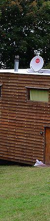 Conozca las cabañas de 4 personas de Camping Nativo, el mejor lugar de alojamiento y arriendo de cabañas en Panguipulli, Chile.
