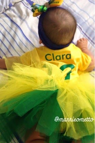 World Cup Baby - Brasil