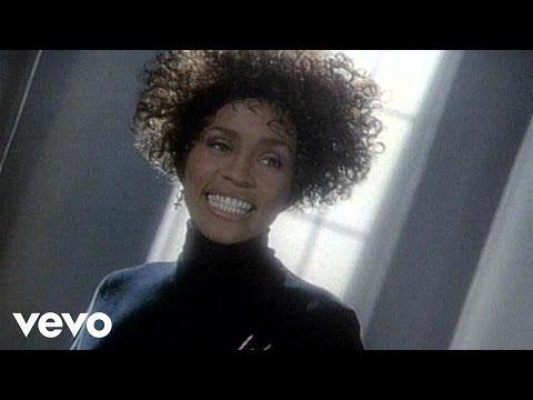 Whitney Houston - All The Man That I Need - YouTube