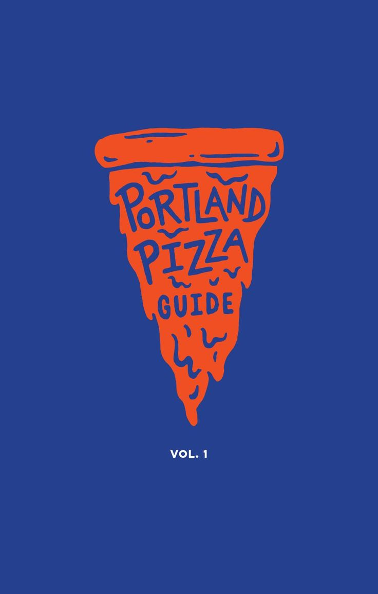 Portland pizza guide by Travel Portland