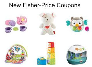 STL Mommy « New Fisher-Price Coupons – Activity Gym, Stack & Explore Blocks + More