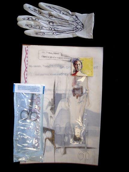 Pleasant Grove High School, Nicole Brisco's ClassAP Central - Exams: 2009 Studio Art 2-D Design: Breadth -- Shana Hoehn