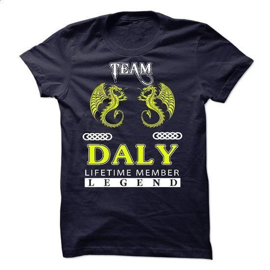Team DALY 2015Rim - #awesome hoodie #sweater shirt. MORE INFO => https://www.sunfrog.com/Names/Team-DALY-2015Rim.html?68278