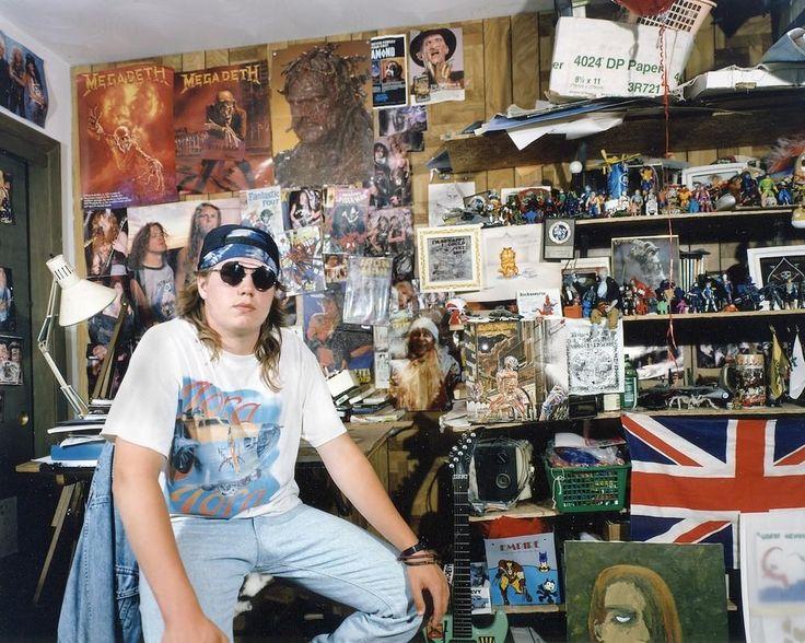 Μια Ματιά στα Δωμάτια των Νέων της Δεκαετίας του '90 | VICE | Greece