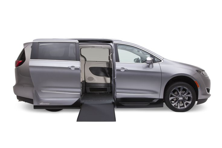 Bb C C Dec E D D F on Chrysler Town And Country Mobility Vans