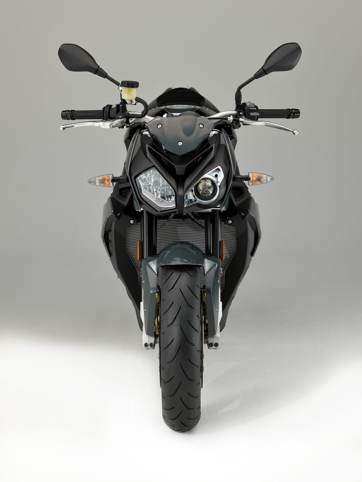 2015 BMW S1000R