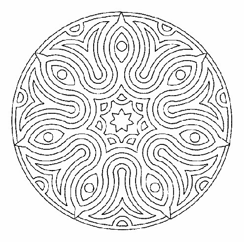 91 Best Images About Mandalas For Inspiration On Pinterest