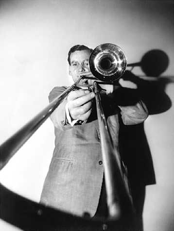 Glenn Miller, Before Hip Hop, Rock & Roll, R&B and Jazz, I was first a fan of his music, could've been no more than 7yrs old