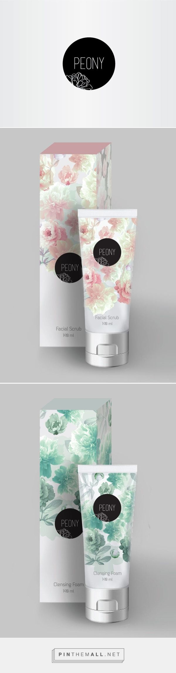 Peony Cosmetics / new cosmetic brand in Indonesia
