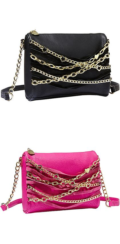 17 Best Images About Betsey S Bags On Pinterest Clutches