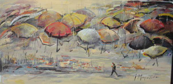 Αποτέλεσμα εικόνας για μουρατίδου ζωγράφος