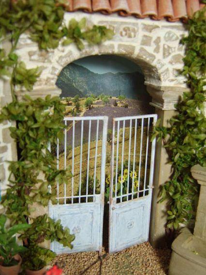 En Provence | Pillis Minis