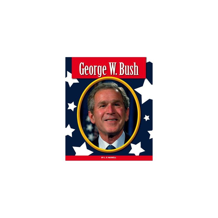 George W. Bush (Library) (L. S. Haskell)