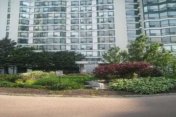 Condo Apt - 1 bedroom(s) - Mississauga - $200,000